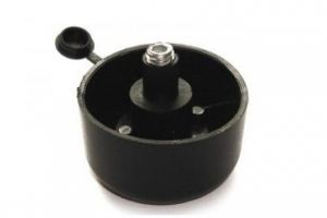 Опора регулируемая 50х27 мм, (ОШ-5027/1) (500*) - Оптовый поставщик комплектующих «Виком»