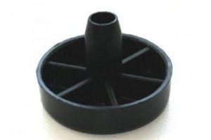 Опора стационарная 15 мм с резьб. штырем - Оптовый поставщик комплектующих «Виком»