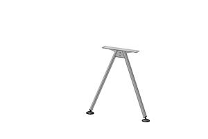 Опора стола A-03 - Оптовый поставщик комплектующих «Миниформ»