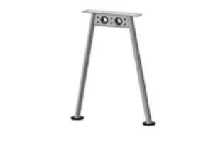 Опора стола AOS-0011 - Оптовый поставщик комплектующих «Миниформ»