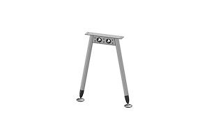 Опора стола AOS-0011(G) - Оптовый поставщик комплектующих «Миниформ»