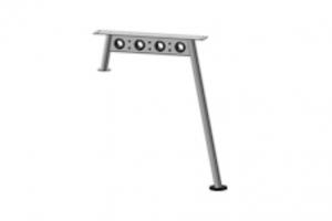 Опора стола AOS-0012 - Оптовый поставщик комплектующих «Миниформ»