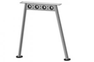 Опора стола AOS-0010 - Оптовый поставщик комплектующих «Миниформ»