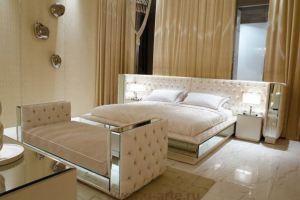 Оригинальная кровать 27 - Мебельная фабрика «Джокондо арте»