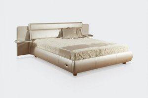 Оригинальная кровать Modena - Мебельная фабрика «ИСТЕЛИО»