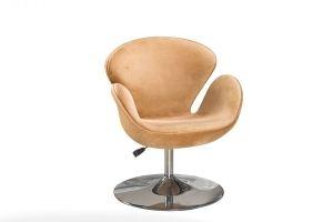Оригинальное кресло Swan Lux - Мебельная фабрика «Аргос»
