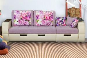 Оригинальный диван Марко - Мебельная фабрика «Катрина»