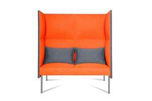 оригинальный диван Торонто - Мебельная фабрика «Юнитал»