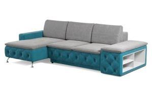Угловой диван Манхэттен - Мебельная фабрика «Виктория-мебель»