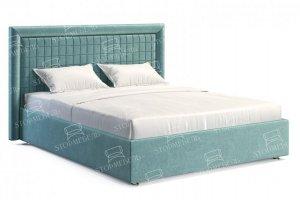 Кровать Орландо - Мебельная фабрика «STOP мебель»