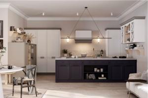 Кухня Орлеан Orleans - Мебельная фабрика «ЗОВ»