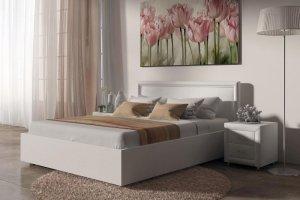 Ортопедическая кровать BERGAMO - Мебельная фабрика «Sonum»