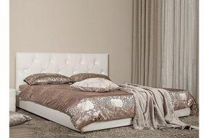 Ортопедическая кровать Калифорния - Мебельная фабрика «Perrino»