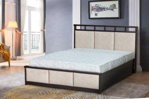 Ортопедическая кровать Одиссея-2 - Мебельная фабрика «Селена»