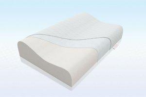 Подушка ортопедическая Pillow Wave - Мебельная фабрика «Alitte»