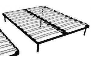 Ортопедическое основание - Оптовый поставщик комплектующих «Кузнецкий завод мебельной фурнитуры»