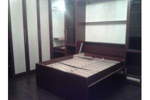 Откидная кровать-трансформер - Мебельная фабрика «Удобна»