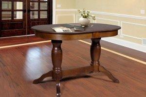 Овальный стол Пан ОРО-04 - Мебельная фабрика «Мебель-класс»
