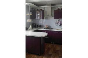 П-образная кухня - Мебельная фабрика «Ваша мебель»