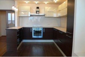 П-образная кухня - Мебельная фабрика «Вариант73»