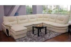 П-образный диван Адель - Мебельная фабрика «DiWell»