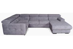 П-образный диван DOMINI - Мебельная фабрика «O'PRIME»