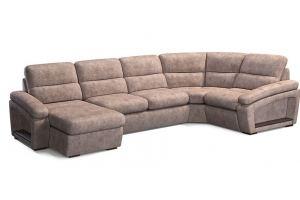П-образный диван Лорд - Мебельная фабрика «Елена»