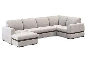 П-образный диван Марлен - Мебельная фабрика «Елена»