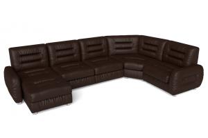 П-образный диван Престиж  - Мебельная фабрика «STOPмебель», г. Кузнецк
