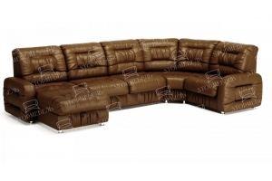 Диван Престиж П-образный - Мебельная фабрика «STOP мебель»