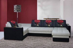 П-образный диван Рио - Мебельная фабрика «ГудВин»