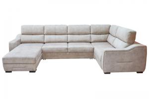 П-образный диван Софт 2 - Мебельная фабрика «33 дивана»