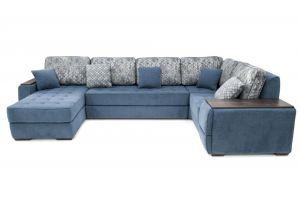 П-образный диван Уют Про-3 - Мебельная фабрика «Мануфактура уюта (DreamPark)»