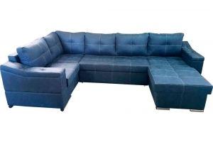 П-образный диван Венеция-2 - Мебельная фабрика «Мечта»