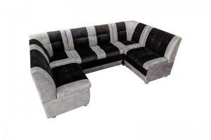 П-образный кухонный диван Каприз - Мебельная фабрика «ИвоЛайн»