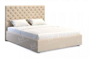 Кровать Пальмира 2 - Мебельная фабрика «STOP мебель»