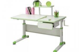 Парта детская трансформер Comfort 34 - Импортёр мебели «Полезные технологии (Тайвань)»