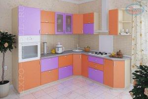 Кухонный гарнитур Персона - Мебельная фабрика «Экспо-мебель»