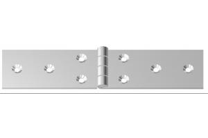 ПЕТЛЯ № 538 - Оптовый поставщик комплектующих «Окуловский завод мебельной фурнитуры»