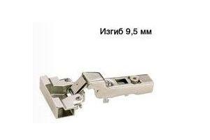 Петли Intermat TOP 9936-T22/26 K9,5 - Оптовый поставщик комплектующих «Мебельгрупп»