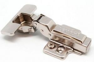 Петля 3D полунакладная - Оптовый поставщик комплектующих «МАГАМАКС»
