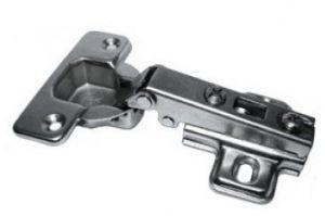 Петля 4-шарнирная 110 гр. для накл. двер. (200*) 0,060кг 201-A - Оптовый поставщик комплектующих «Виком»