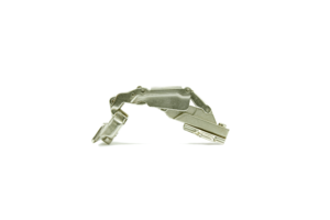 Петля BOYARD восьмишарн. slide-on D35mm 165гр - Оптовый поставщик комплектующих «Мебельгрупп»
