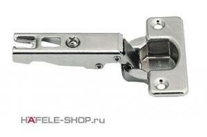Петля Metallamat А д/накладной двери Арт.316.30.560 - Оптовый поставщик комплектующих «СБК»