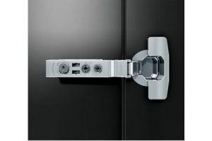 Петля IMPRO - Оптовый поставщик комплектующих «Самет Мебельные Технологии»