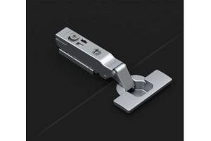 Петля INVO PLUS - Оптовый поставщик комплектующих «Самет Мебельные Технологии»