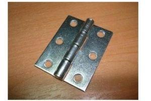 Петля карточная 50х40, бп (300*) К - Оптовый поставщик комплектующих «Виком»