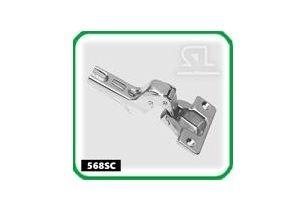 Петля мебельная  568SC - Оптовый поставщик комплектующих «СЛ Дон»