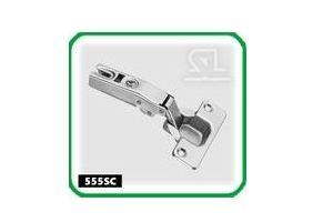 Петля мебельная 555SC - Оптовый поставщик комплектующих «СЛ Дон»