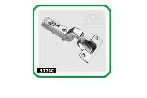 Петля мебельная 577SC - Оптовый поставщик комплектующих «СЛ Дон»